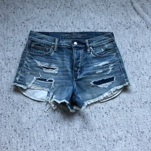 American Eagle Vintage Collection Jean Shorts